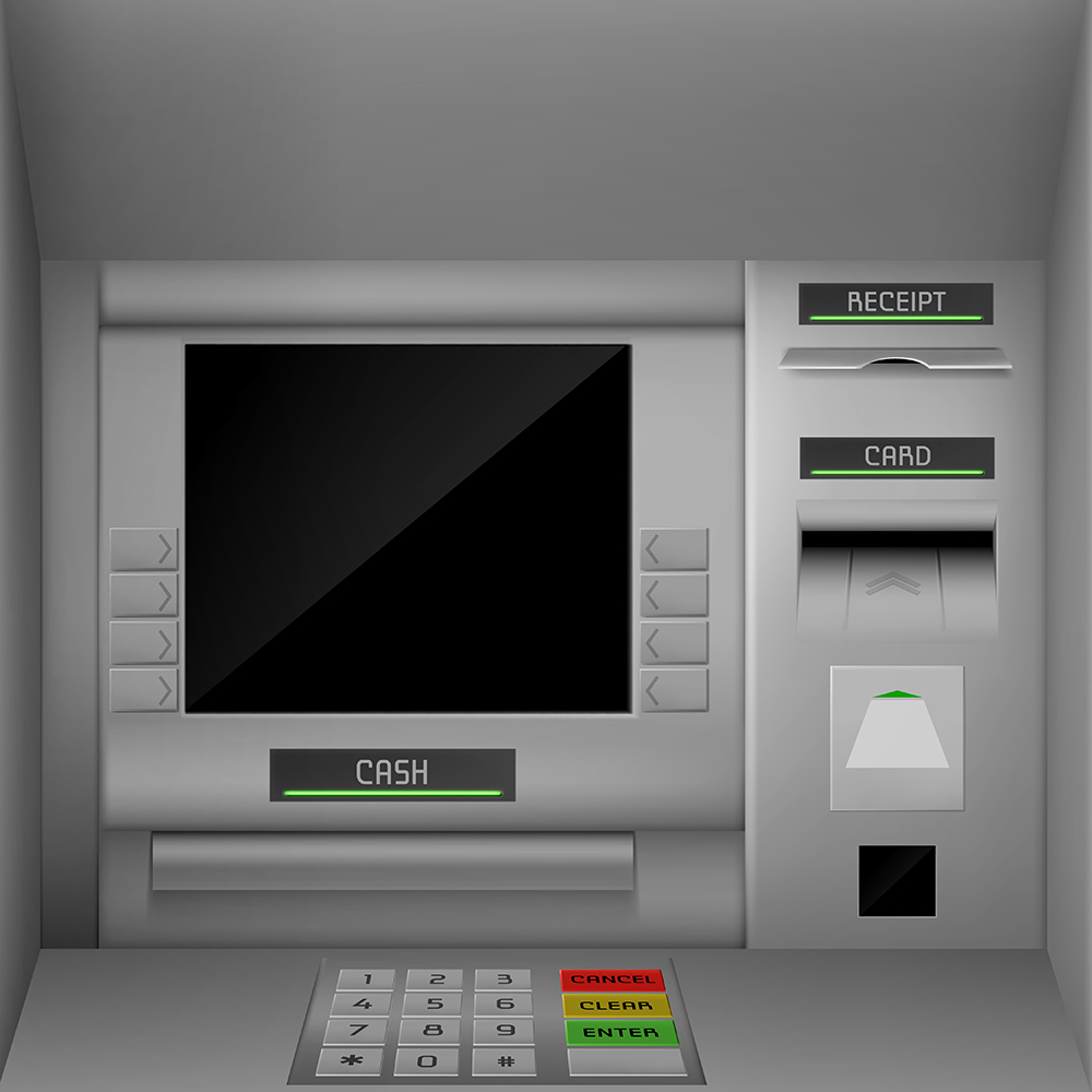 امنیت عابر بانک | فانوس | اپلیکیشن فانوس | مدیریت مالی شخصی | حسابداری شخصی رایگان