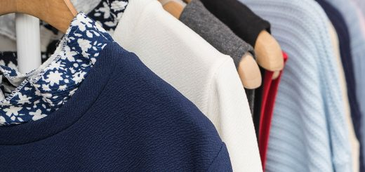 فانوس مدیریت مالی شخصی و حسابداری شخصی برای خرید ارزان لباس نکاتی را پیشنهاد می دهد