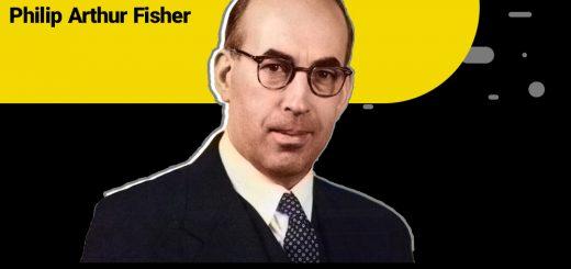فیلیپ فیشر | سرمایه گذاری | تحلیلگر بازار